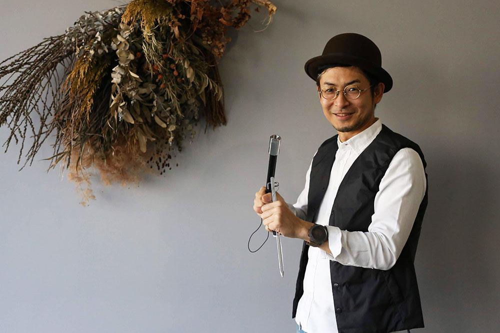 アウトドア好きで宮崎県の超人気者「木村つづく」さん
