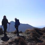 大幡山-獅子戸岳ハイキングへ