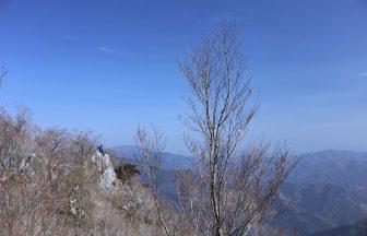 「カゴダキ」と呼ばれる展望所からは素晴らしい展望