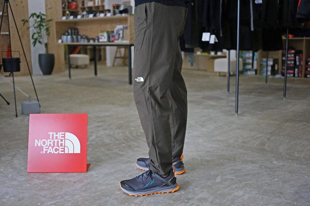 Apex Light Long Pant (Color:NT)
