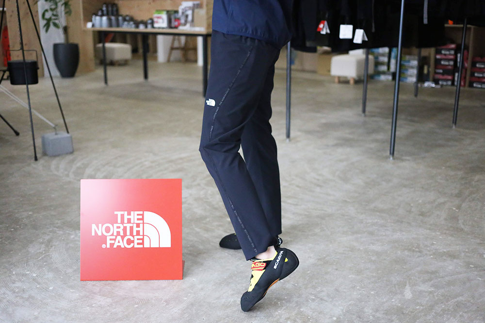 THE NORTHFACE Beyond The Wall Pant