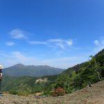 【UsersReport】九州百名山踏破中の石堂山