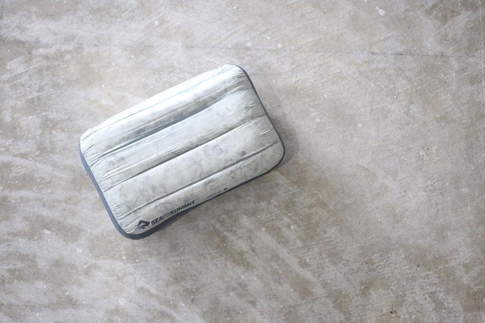 SeaToSummit Aeros Down Pillow