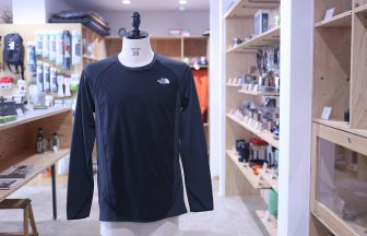 THE NORTH FACE L/S Hybrid Enduro Crew