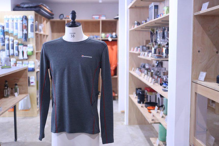 Dart T-Shirt (Long Sleeve)