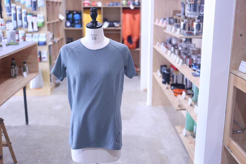 Dart T-Shirt (Short Sleeve)