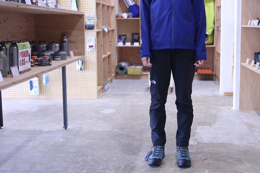 THE NORTH FACE Alpine Light Pant