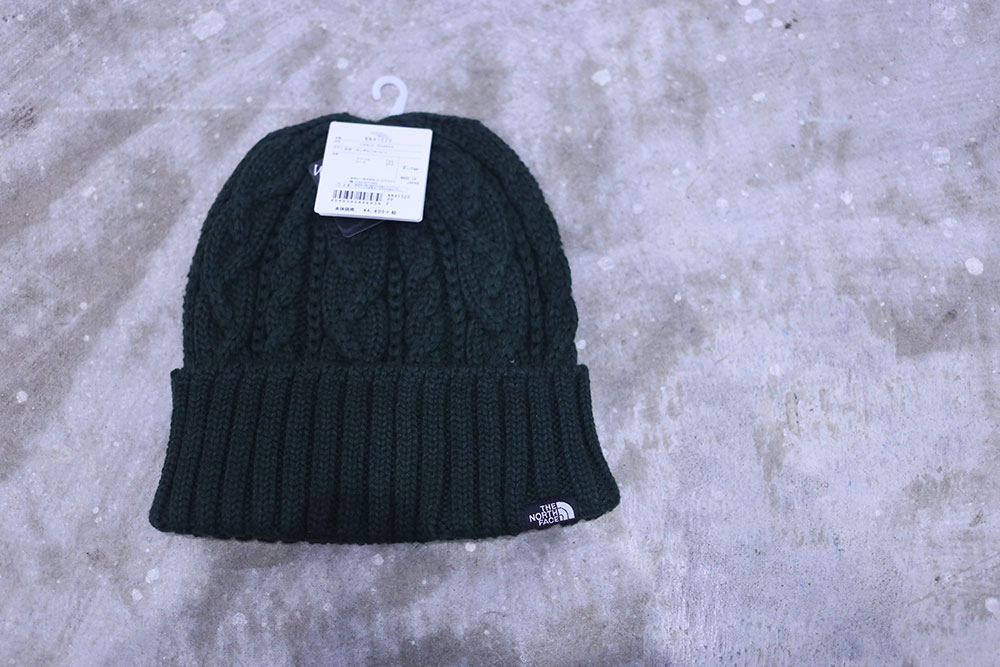 TheNorthFace CABLE BEANIE