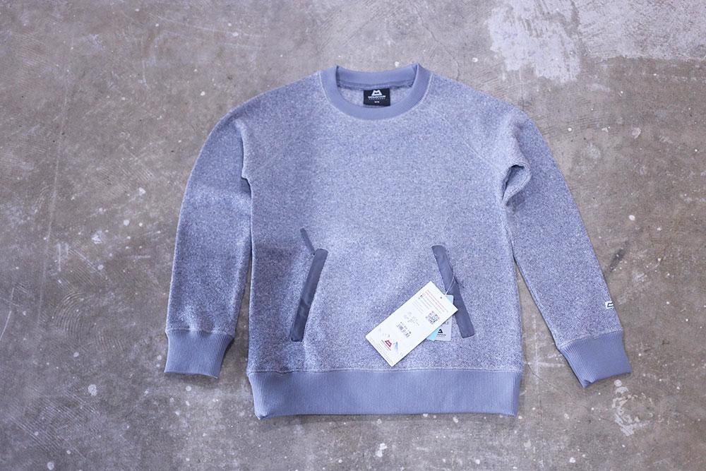 Color : Grey
