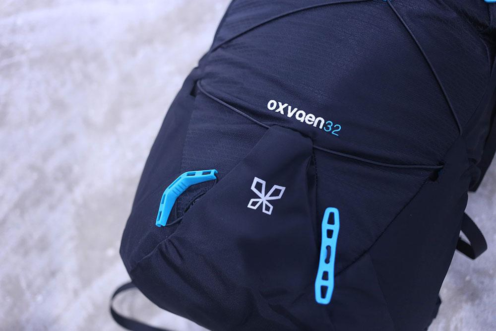 Oxygen32
