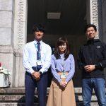 宮崎県庁訪問記