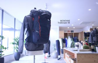 MONTANE Trailblazer 44