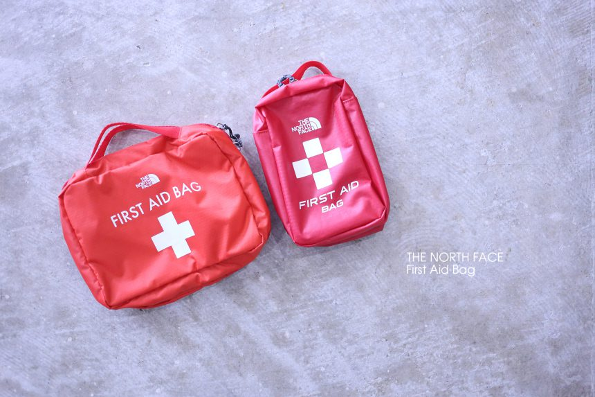 THE NORTH FACE First Aid Bag