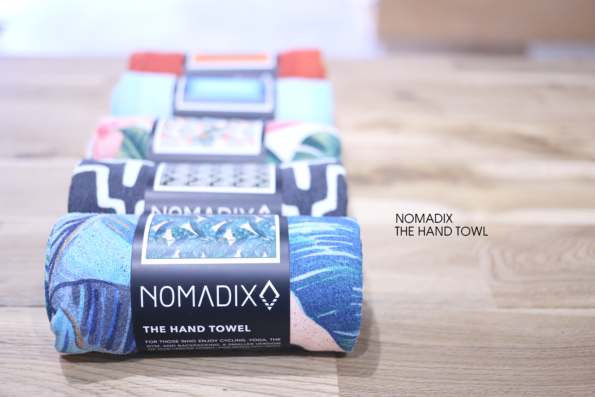 NOMADIX The Hand Towl