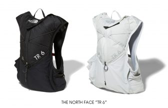 "THE NORTH FACE ""TR 6"""