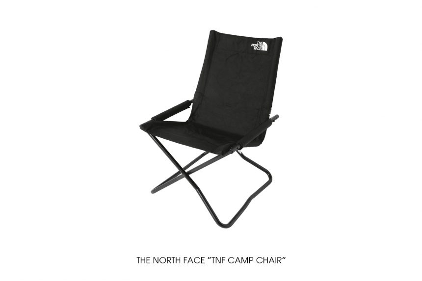 """THE NORTH FACE """"TNF Camp Chair"""""""
