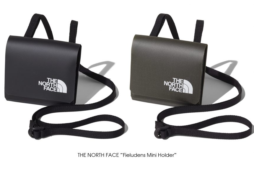 "THE NORTH FACE ""Fieludens Mini Holder"""