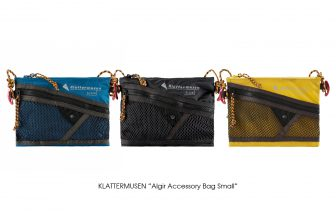 "KLATTERMUSEN ""Algir Accessory Bag Small"""