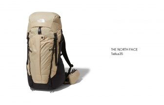 "THE NORTH FACE ""Tellus35"""