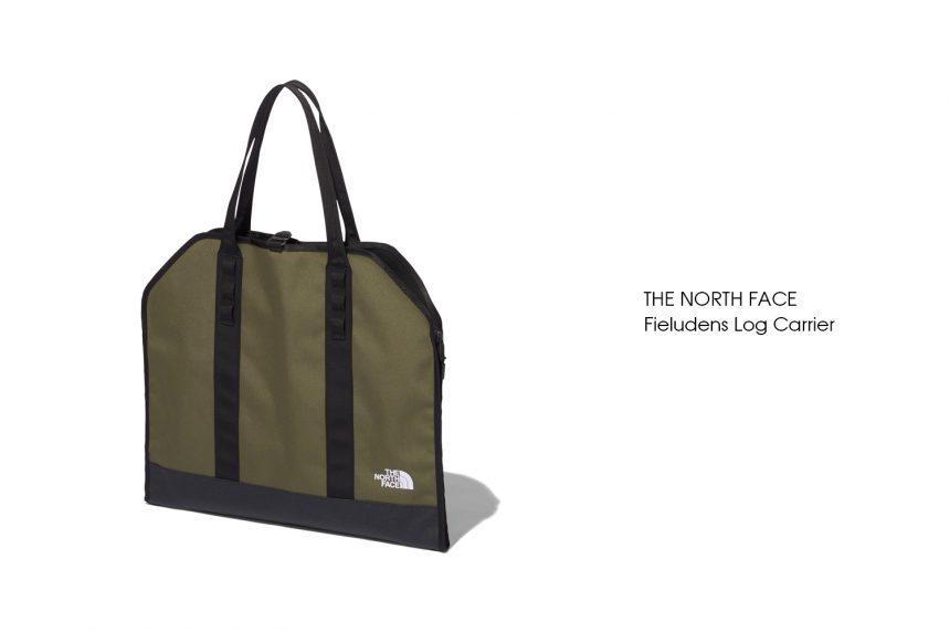 "THE NORTH FACE ""Fieludens Log Carrier"""