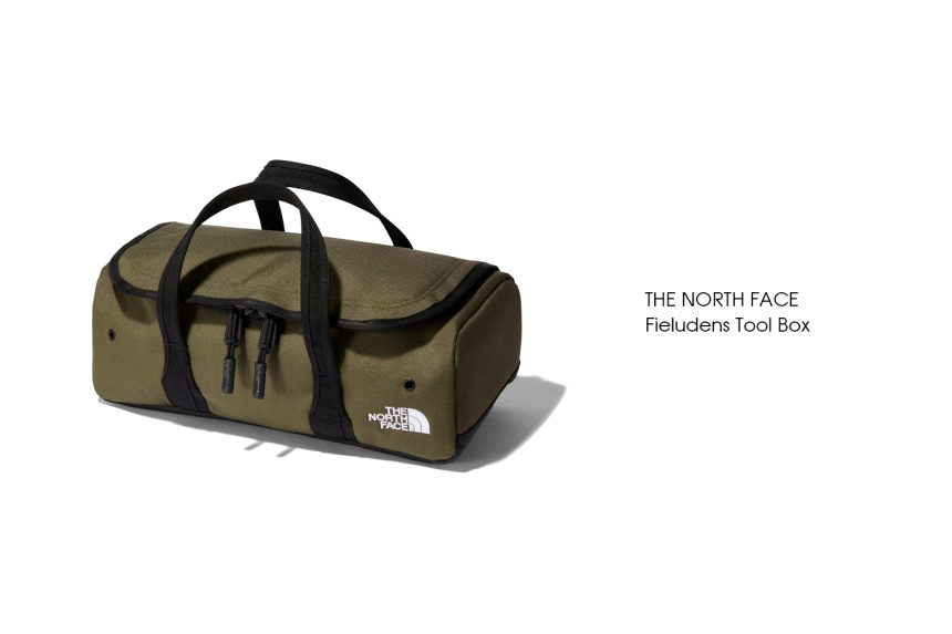 """THE NORTH FACE """"Fieludens Tool Box"""""""