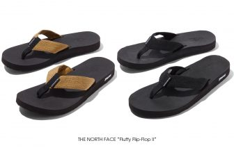 "THE NORTH FACE ""Fluffy Flip-Flop II"""