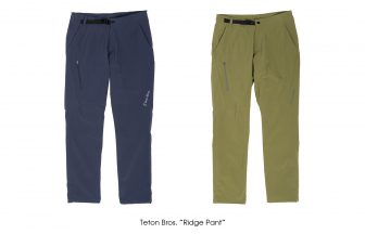 "Teton Bros. ""Ridge Pant"""