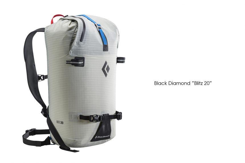 "Black Diamond ""Blitz20"""