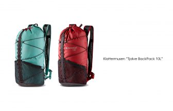 "Klattermusen ""Tjalve BackPack 10L"""