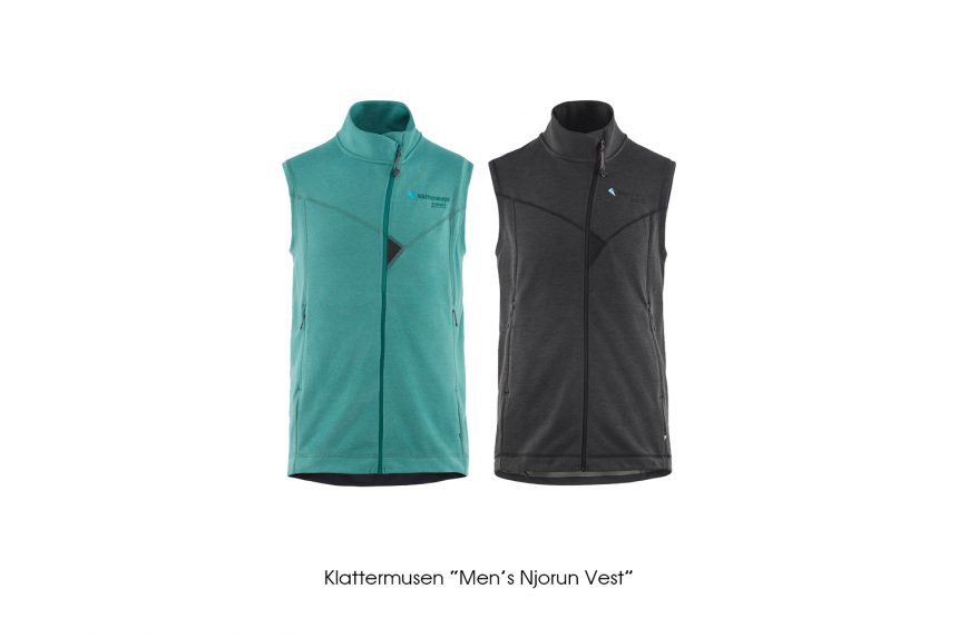"Klattermusen ""Men's Njorun Vest"""