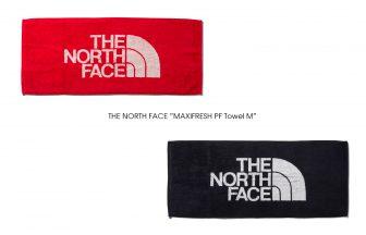 "THE NORTH FACE ""Maxifresh PF Towel"""