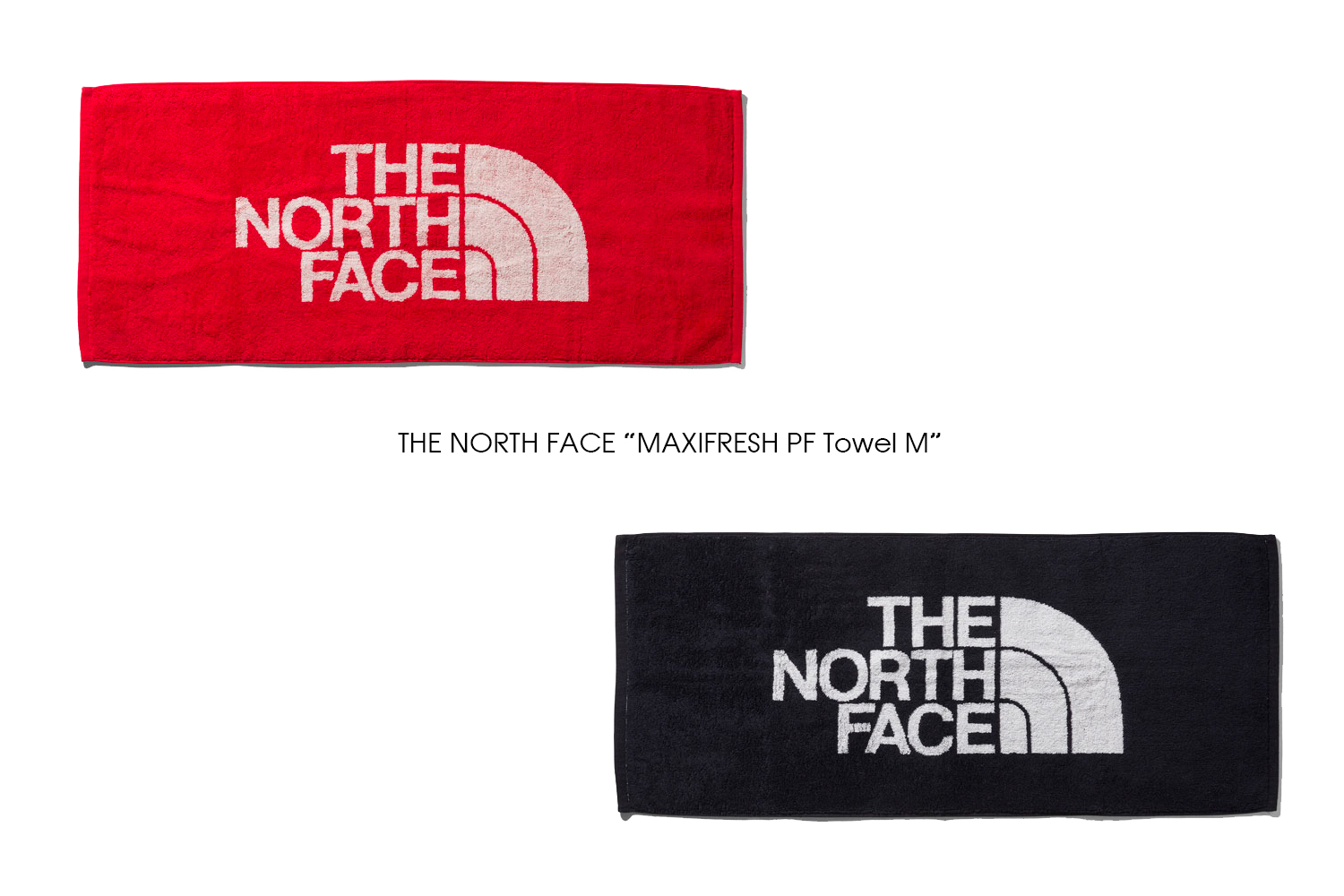 "THE NORTH FACE ""Maxifresh PF Towel"""