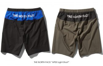 "THE NORTH FACE ""APEX Light Short"""