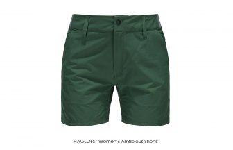 """HAGLOFS """"Women's Amfibious Shorts"""""""