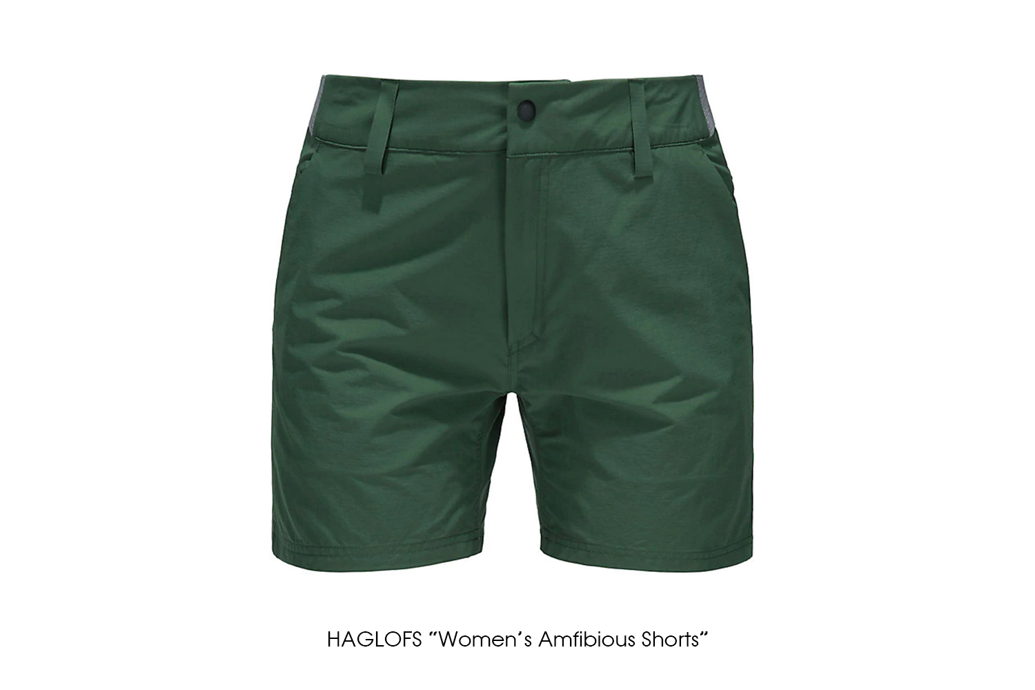 "HAGLOFS ""Women's Amfibious Shorts"""
