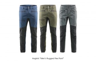 "Haglofs ""Men's Rugged Flex Pant"""