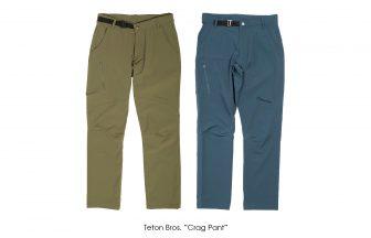 """Teton Bros. """"Crag Pant"""""""