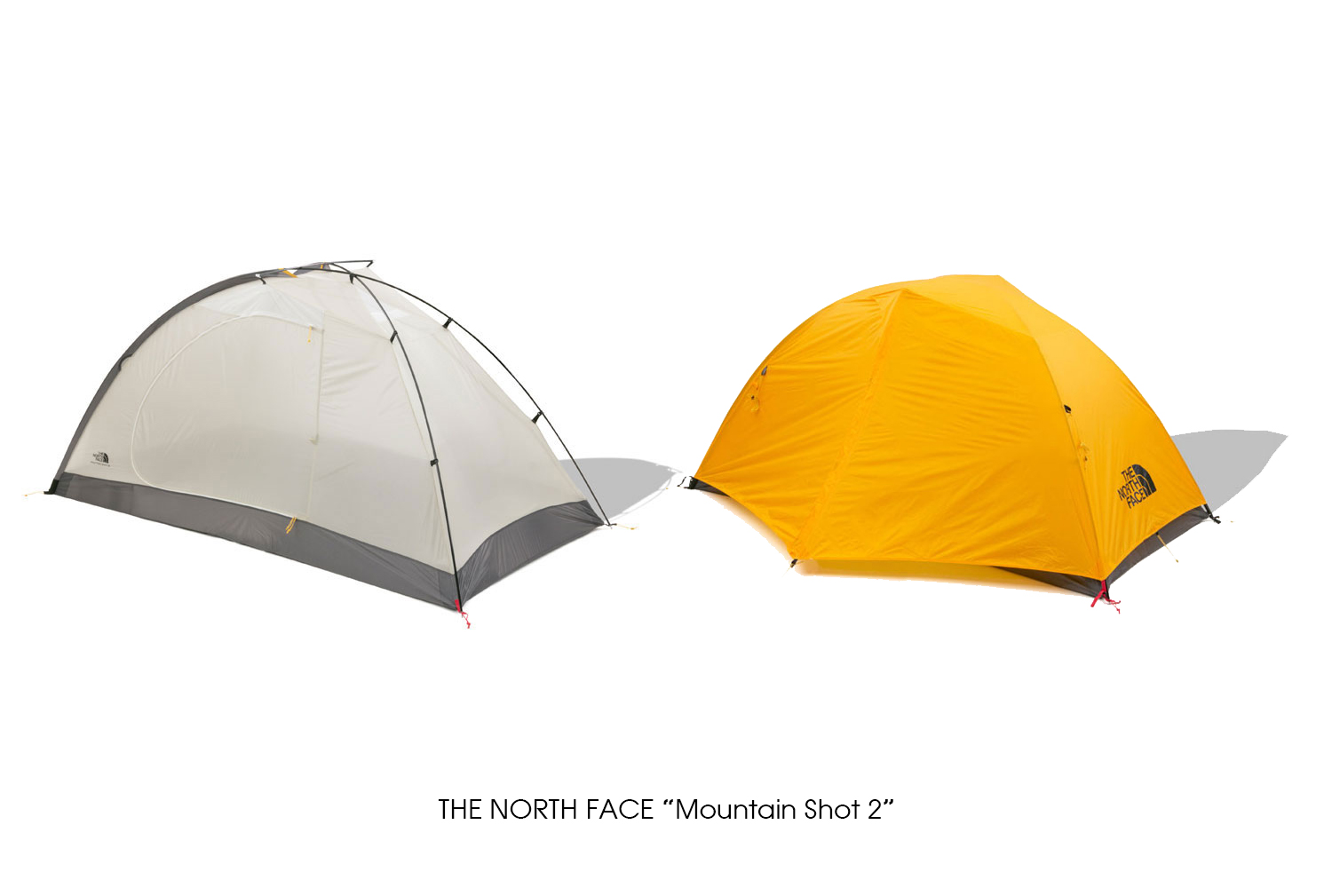 "THE NORTH FACE ""Mountain Shot 2"""