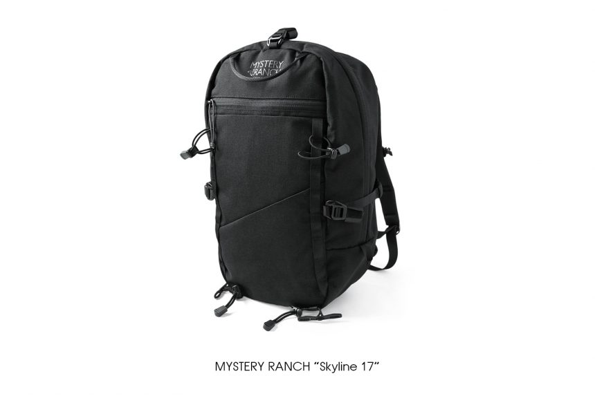 "MYSTERY RANCH ""Skyline17"""