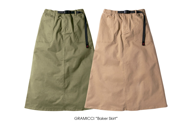 """GRAMICCI """"Baker Skirt"""""""