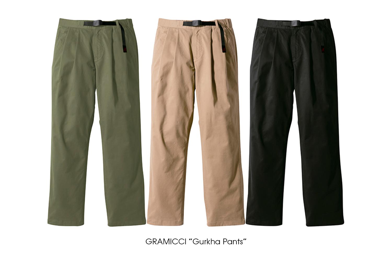 """GRAMICCI """"Gurkha Pants"""""""