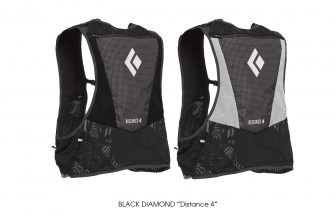 "BlackDiamond ""Distance4"""