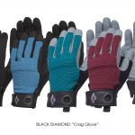"BLACK DIAMOND ""Crag Gloves"""