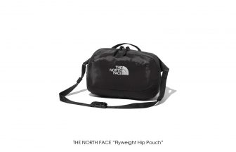 "THE NORTH FACE ""Flyweight Hip Pouch"""
