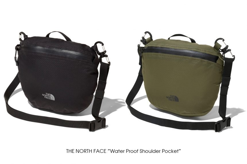 "THE NORTH FACE ""WP Shoulder Pouch"""
