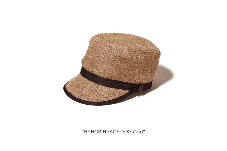 "THE NORTH FACE ""HIKE Cap"""