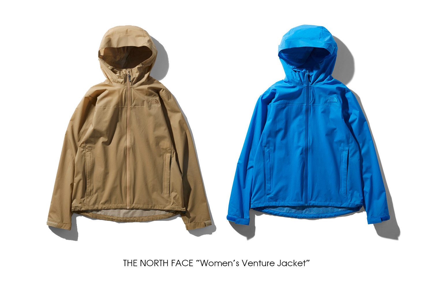 "THE NORTH FACE ""Women's Venture Jacket"""
