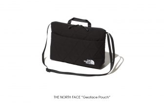 "THE NORTH FACE ""Geoface Pouch"""