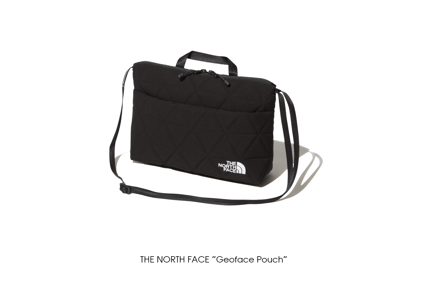 """THE NORTH FACE """"Geoface Pouch"""""""