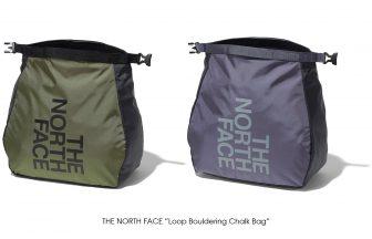 "THE NORTH FACE ""Loop Bouldering Chalk Bag"""